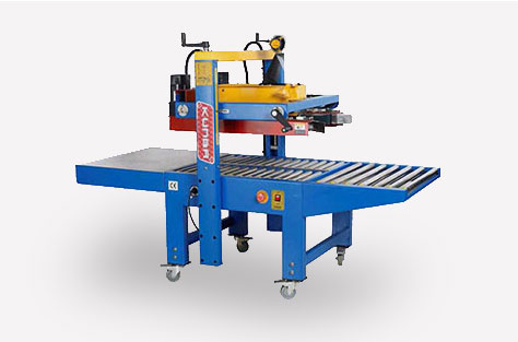 Left-right driven carton sealer(side) FJ-4550S