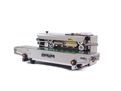 Automatic Heat Sealing Machine SF-150w