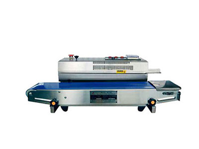 Horizontal film sealing machine (protective type) SF-150WF