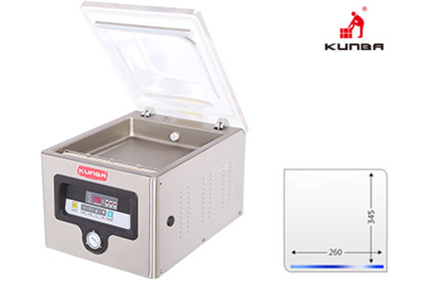 The difference between vacuum sealing machine and vacuum packaging machine