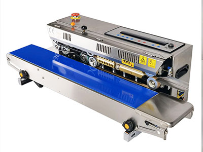 Frm-980 Digital Continuous Ink-Printing Sealing Machine